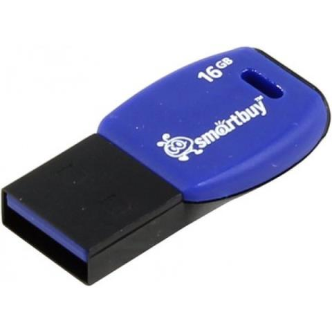 USB флэш-диск Smart Buy 16Gb Cobra Dark Blue